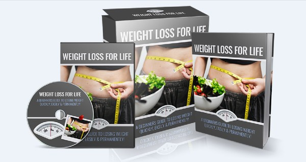 Weight Loss For Life - Losing Weight Quickly, Easily & Permanently