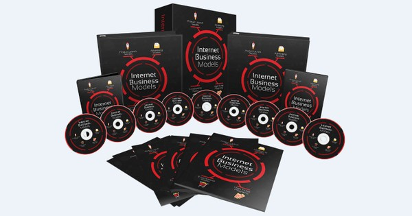 Internet Business Models - 4 Highly Lucrative Internet Business Models That You Can Set Up