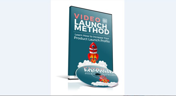 Video Launch Method - How to Launch Your Product Through A Series Of Videos