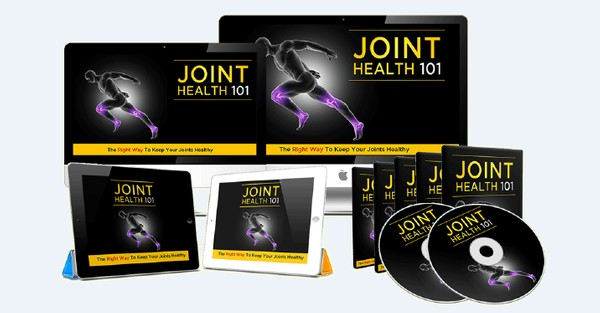 Joint Health 101 - The Right Way To Keep Your Joints Healthy