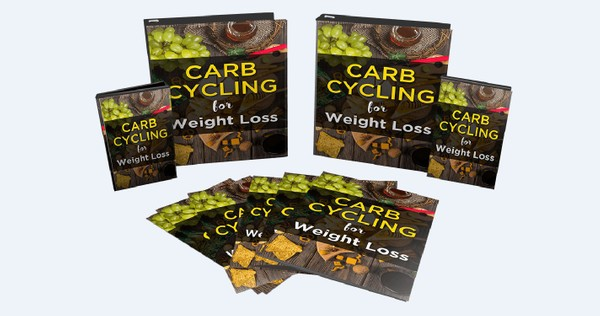 Carb Cycling for Weight Loss - How To Start Living A Legendary Life