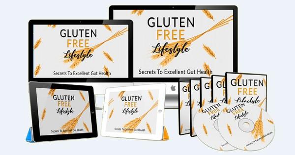Gluten Free Lifestyle - Secrets To Excellent Gut Health