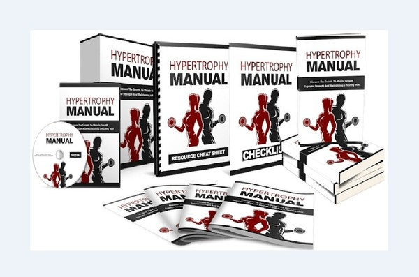 Hypertrophy Manual - Building High Quality Muscle