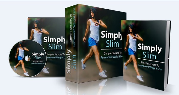 Simply Slim - Simple Secrets To Permanent Weight Loss