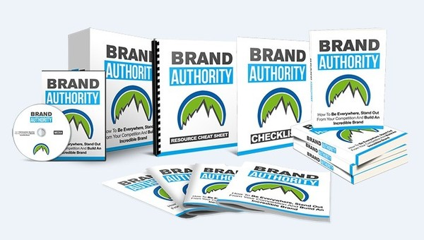 Brand Authority - Gaining Trust And Authority In The Market Using The Power of Branding!