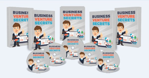 Business Venture Secrets - Getting The Most Out Of Your Business Venture!