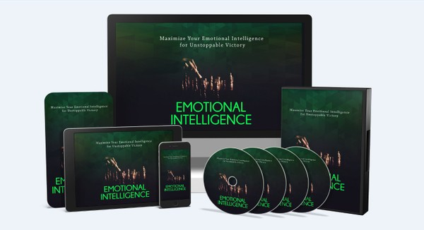 Emotional Intelligence - Maximize Your Emotional Intelligence For Unstoppable Victory