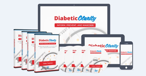 Diabetic Clarity - Inform Prevent and Minting Diabetic