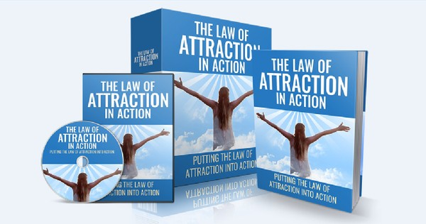 The Law Of Attraction In Action - Benefits of Exploring the Law of Attraction