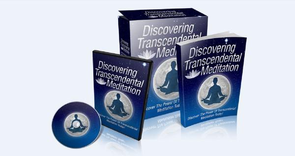 Discovering Transcendental Meditation - The Power Of Transcendental Meditation Today!