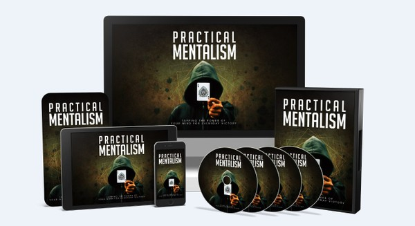 Practical Mentalism - Tapping the Power of Your Mind for Everyday VICTORY