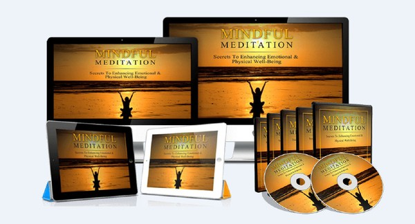 Mindful Meditation - The Journey Within That Will Unearth Your True Power