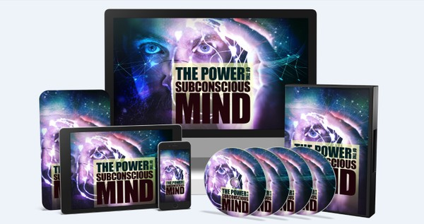 The Power Of The Subconscious Mind - How To Use The Hidden Power Of Your Subconscious Mind!