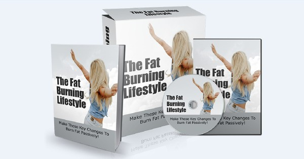 Fat Burning Lifestyle - Make These Key Changes To Burn Fat Passively!