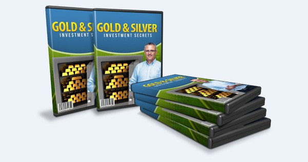 Gold & Silver Investment Secrets - Investing In Precious Metals And Grow Your Wealth