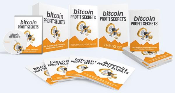 Bitcoin Profit Secrets - Mastering And Profiting From Bitcoin