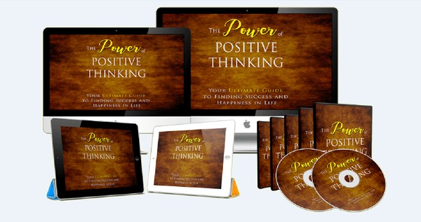 Power of Positive Thinking - Finding Success and Happiness in Life