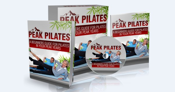 Peak Pilates - Regain Strength, Balance & Confidence