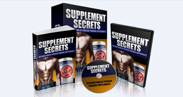 Supplement Secrets - An inside look at the most popular training supplements