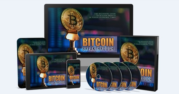 Bitcoin Breakthrough - How To Find Your WHY And Communicate Your Purpose To The World