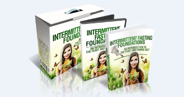 Intermittent Fasting Foundations - An Introduction To The Feast And Famine Diet
