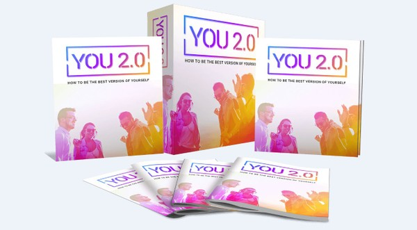 You 2.0 - Redesign Your Life And Live Your Best Year Yet!