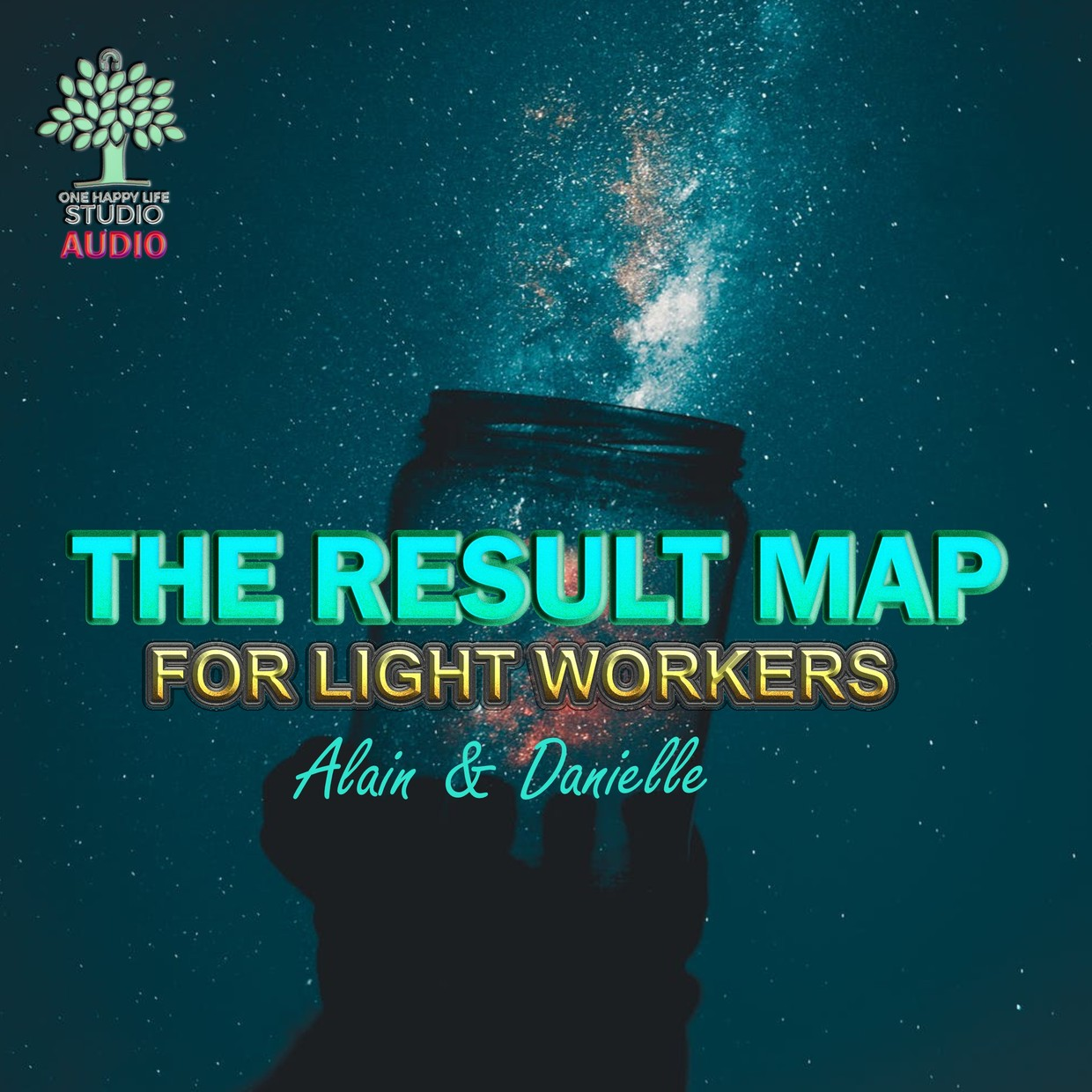 The Result Map For Spiritual Light Workers