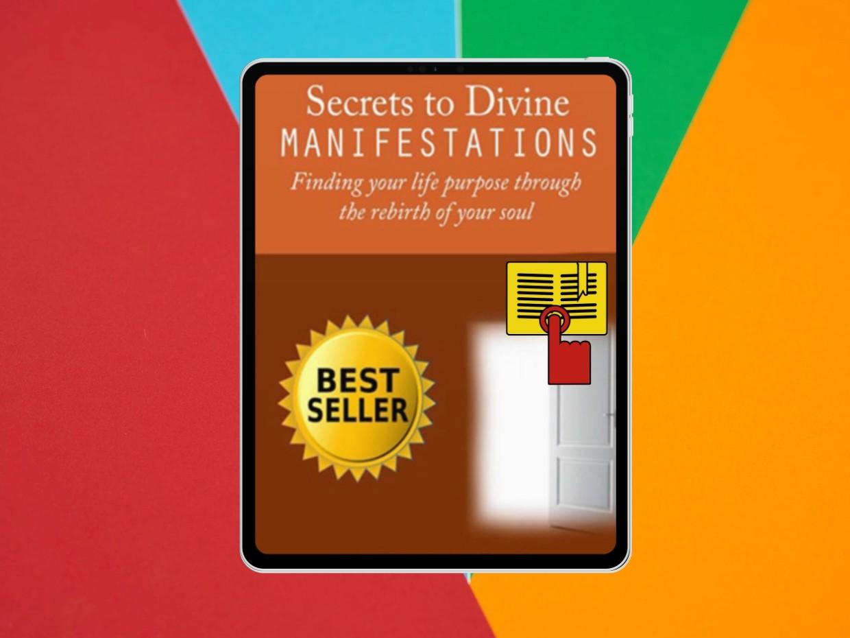 Preview - Secrets To Divine Manifestations