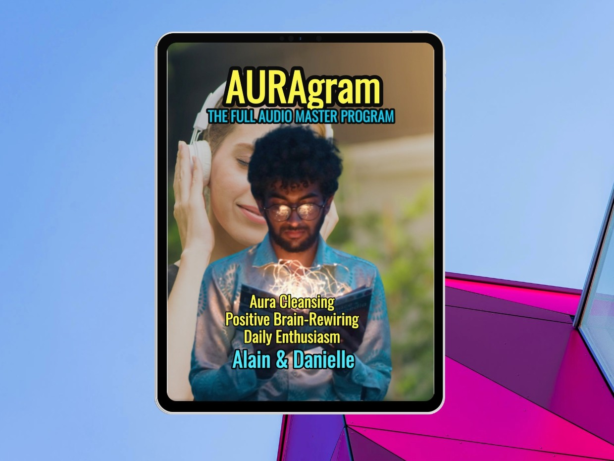 AURAGRAM - FULL MASTER PROGRAM