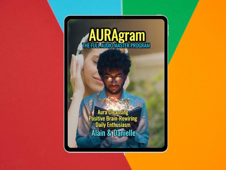 WHO NEEDS AURAGRAM - FREE EBOOK
