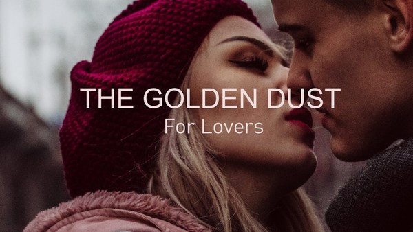 The Golden Dust