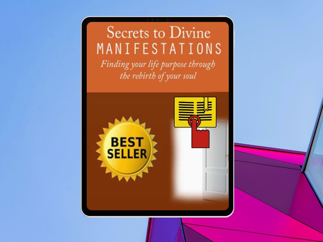 Secrets To Divine Manifestations