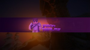 2D Banner! w/ PSD File!