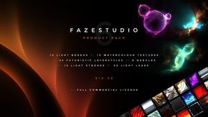 FaZeStudio 6 Product Pack