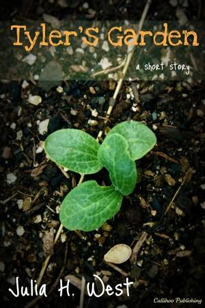 Tyler's Garden (epub)