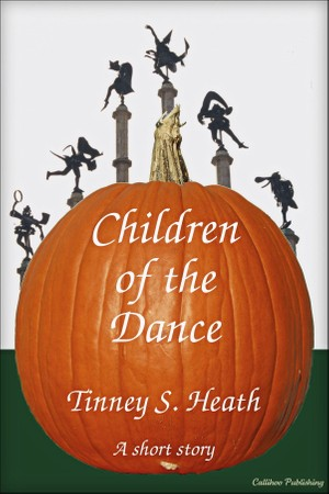 Children of the Dance (mobi)