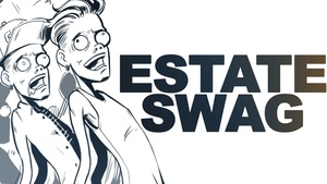 ESTATE SWAG