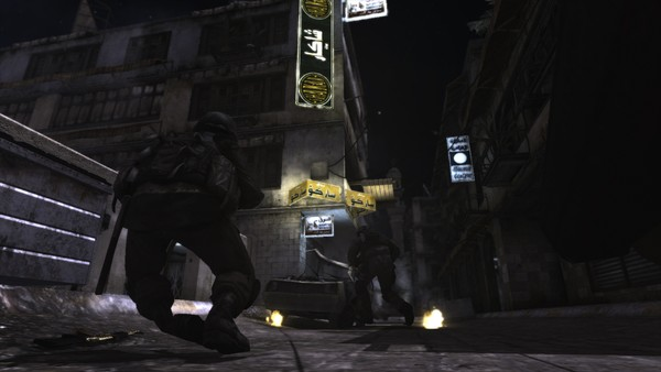 Call of Duty 4 Night Configs & Reshade Settings