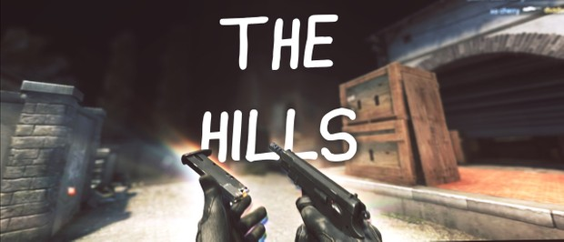 The Hills - PROJECTS (AAE&SV)