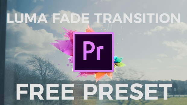 Premiere pro transition presets free download