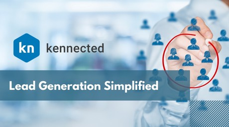 Kennected- Automated Lead Generation Software Program