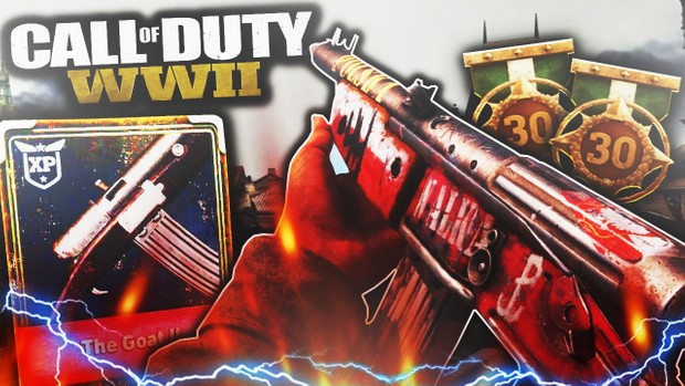 WWII New Weapons Thumbnails Thumbnails Template!