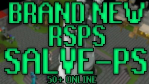 RSPS Store