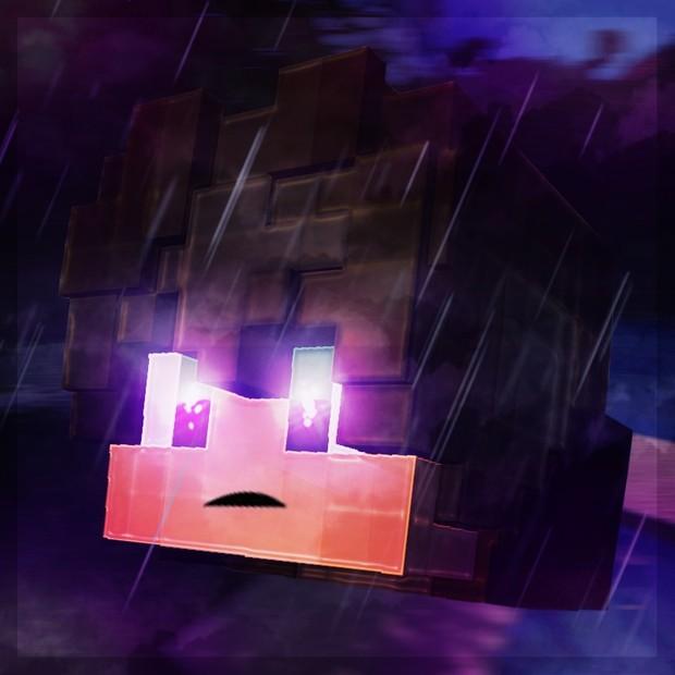 Minecraft Head Profile Picture