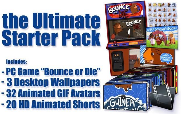 Ultimate Starter Pack