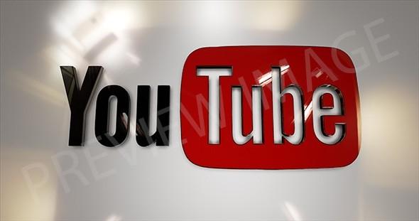 YouTube 4k Wallpaper Branding