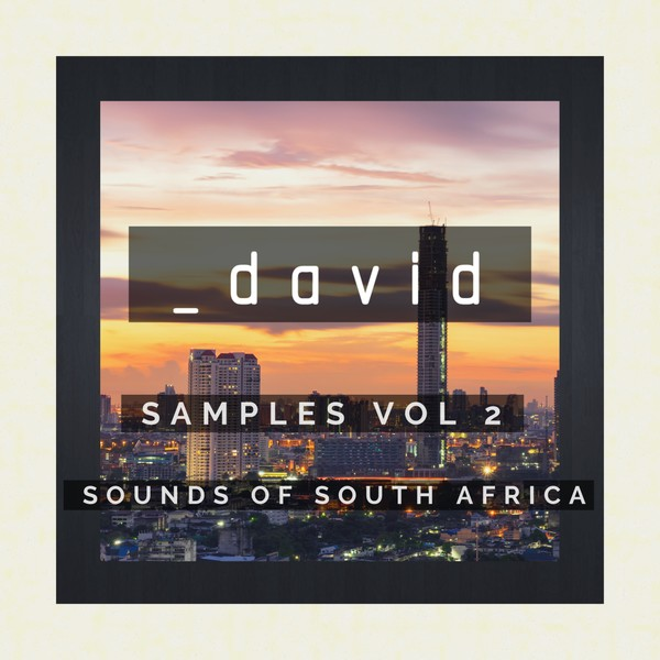 _david Samples Vol 2 (Sounds of South Africa)
