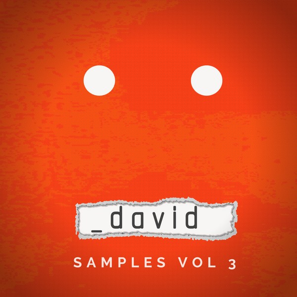 _david Samples Vol 3