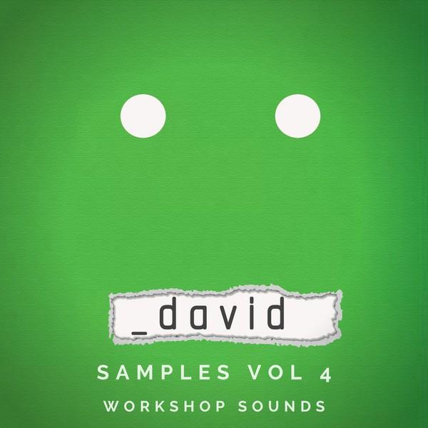 _david Samples Vol 4
