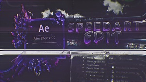 SPEEDART EDIT!